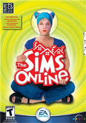 The Sims Online for PC Games