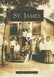 St. James, Ny by Geoffrey K Fleming