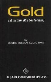 Aurum Metallicum (Gold) by M.L. Louis image