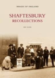 Shaftesbury Recollections by Eric Olsen image