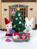 Sylvanian Families - Christmas Set