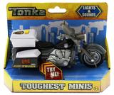 Tonka: Toughest Minis - Police Bike