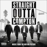 Straight Outta Compton by Various