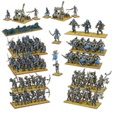 Kings of War Empire of Dust Mega Army