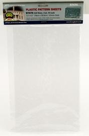 JTT: Styrene Pattern Sheet - Still Water