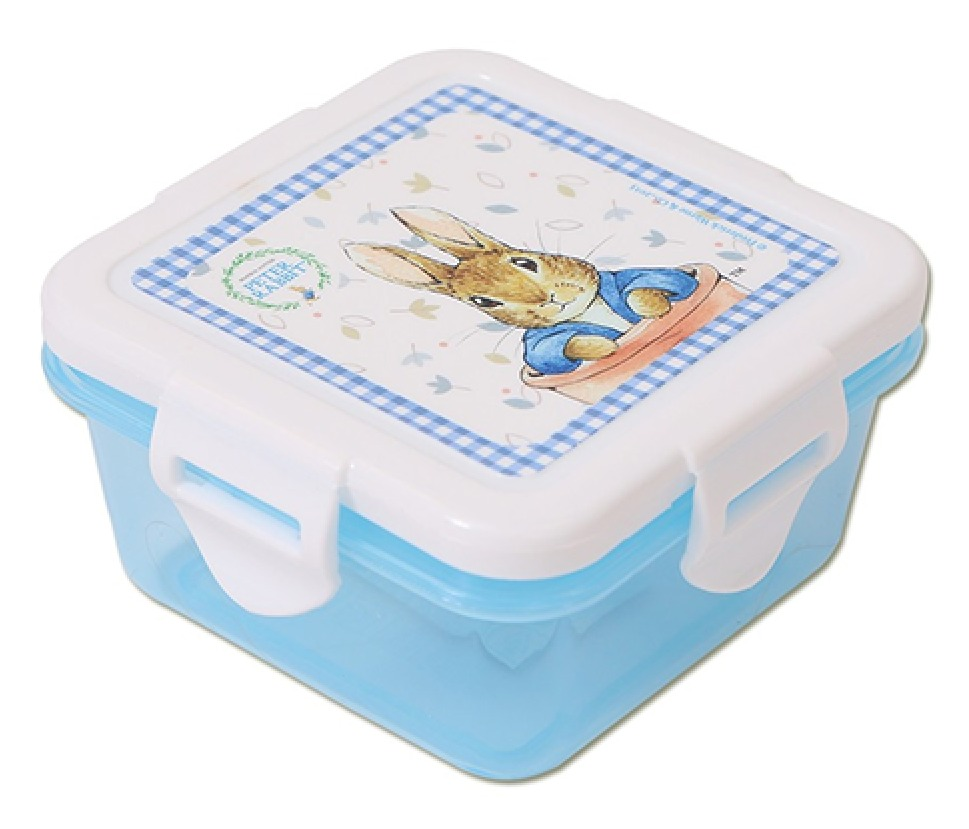 Peter Rabbit - Snack Box image