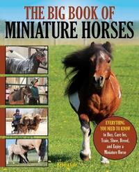 The Big Book of Miniature Horses by Kendra Gale