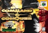 Command and Conquer 64