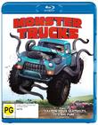 Monster Trucks on Blu-ray