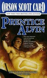 Prentice Alvin by Orson Scott Card image