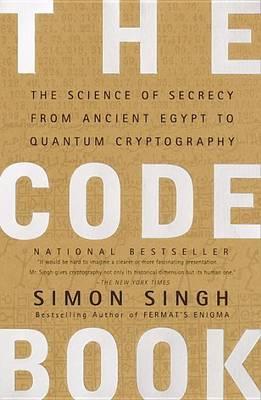 Code Book by Simon Singh image