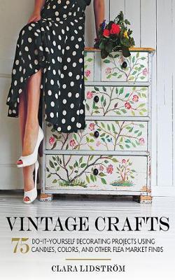 Vintage Crafts by Clara Lidstroem