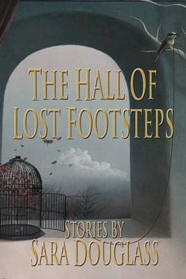 The Hall of Lost Footsteps by Sara Douglass image