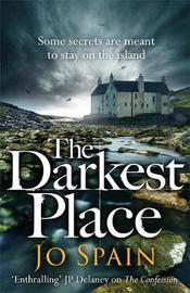 The Darkest Place by Jo Spain