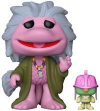 Fraggle Rock - Mokey with Doozer Pop! Vinyl Figure