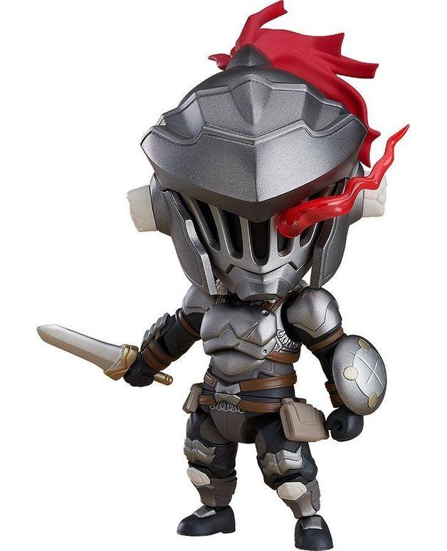 Goblin Slayer - Nendoroid Figure