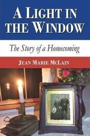 A Light in the Window by Jean Marie McLain