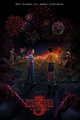 Stranger Things Maxi Poster - One Summer (987)