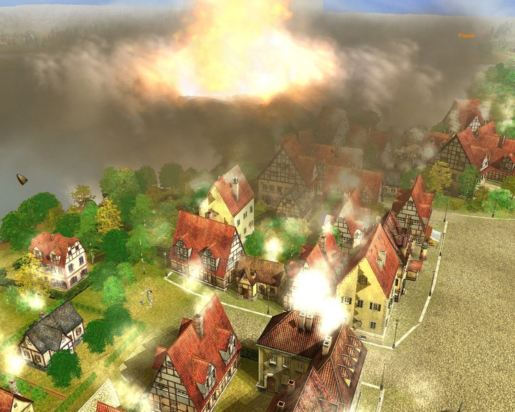 Aggression: Reign over Europe for PC Games image