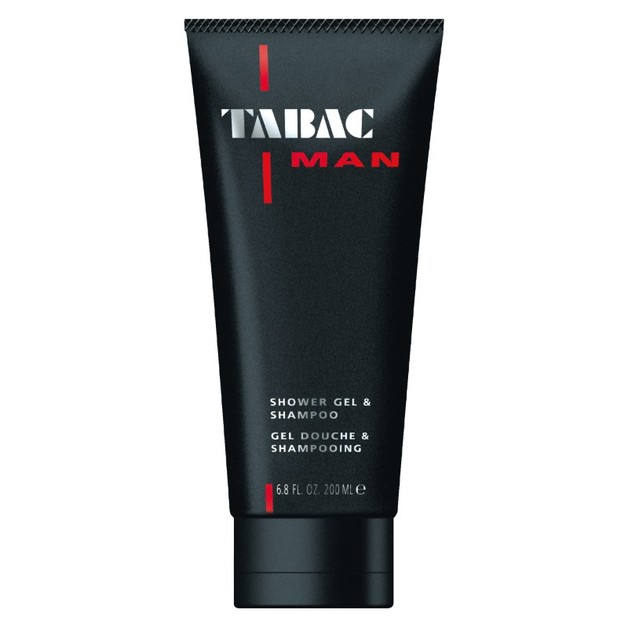 Tabac Man - Shower Gel & Shampoo (200ml)