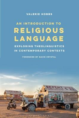 An Introduction to Religious Language by Valerie Hobbs