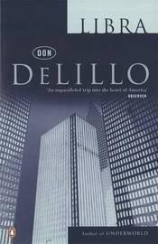 Libra by Don DeLillo image