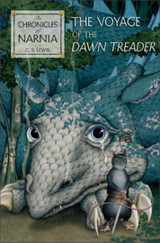 """The Voyage of the """"Dawn Treader"""" by C.S Lewis"""