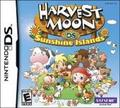 Harvest Moon: Sunshine Islands for Nintendo DS