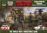 Flames of War - 8.8cm FlaK36 Battery