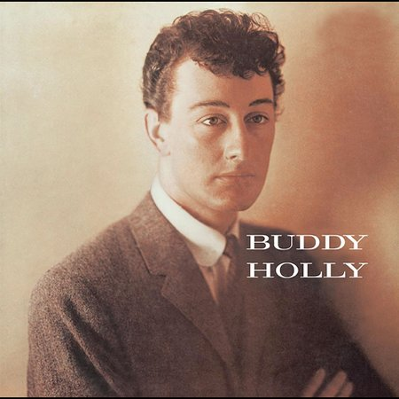 Buddy Holly by Buddy Holly