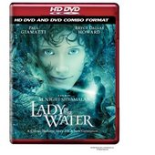 Lady In The Water on HD DVD