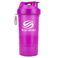 Smartshake 600ml Neon Purple