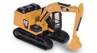 CAT: Metal Machines 1:83 Scale - Excavator