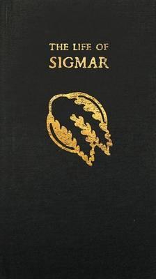 Warhammer: The Life of Sigmar by Gavin Thorpe