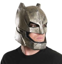 Batman v Superman - Armoured Batman Mask - Costume
