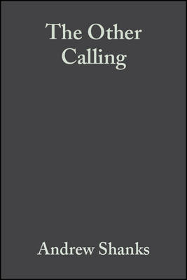 The Other Calling by Andrew Shanks image