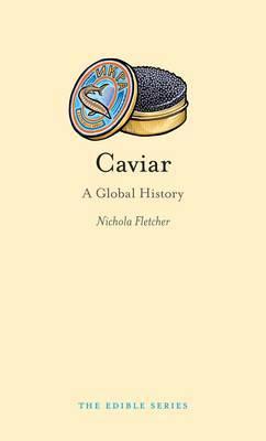 Caviar by Nichola Fletcher