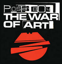 Poster Boy: The War of Art by Poster Boy image
