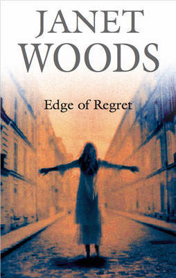 Edge of Regret by Janet Woods image