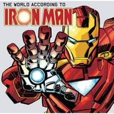 World According to Iron Man by Larry Hama