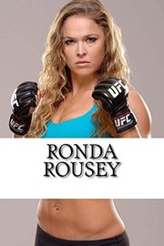 Ronda Rousey by Todd Atwood