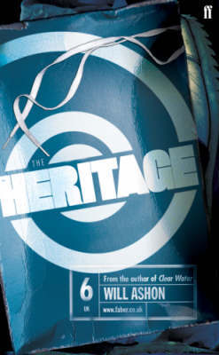 The Heritage by Will Ashon image
