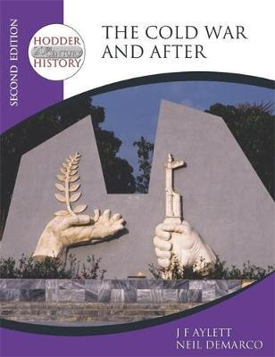 Hodder 20th Century History: The Cold War and After 2nd Edition by John F. Aylett image