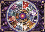 Ravensburger 9000pc Puzzle - Astrology