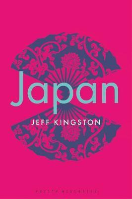 Japan by Jeff Kingston