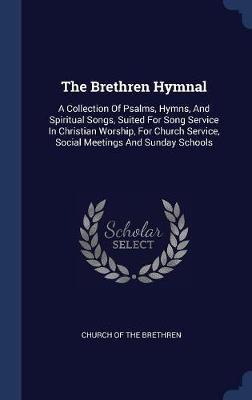 The Brethren Hymnal image