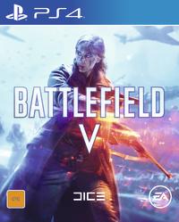 Battlefield V for PS4 image