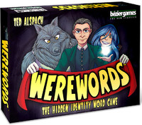 Werewords - The Hidden Identity Word Game