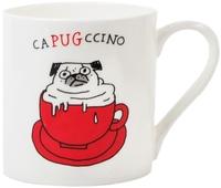 Mug - Capugccino