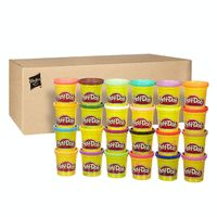 Play-Doh - Super Colour Kit (Frustration Free Packaging)